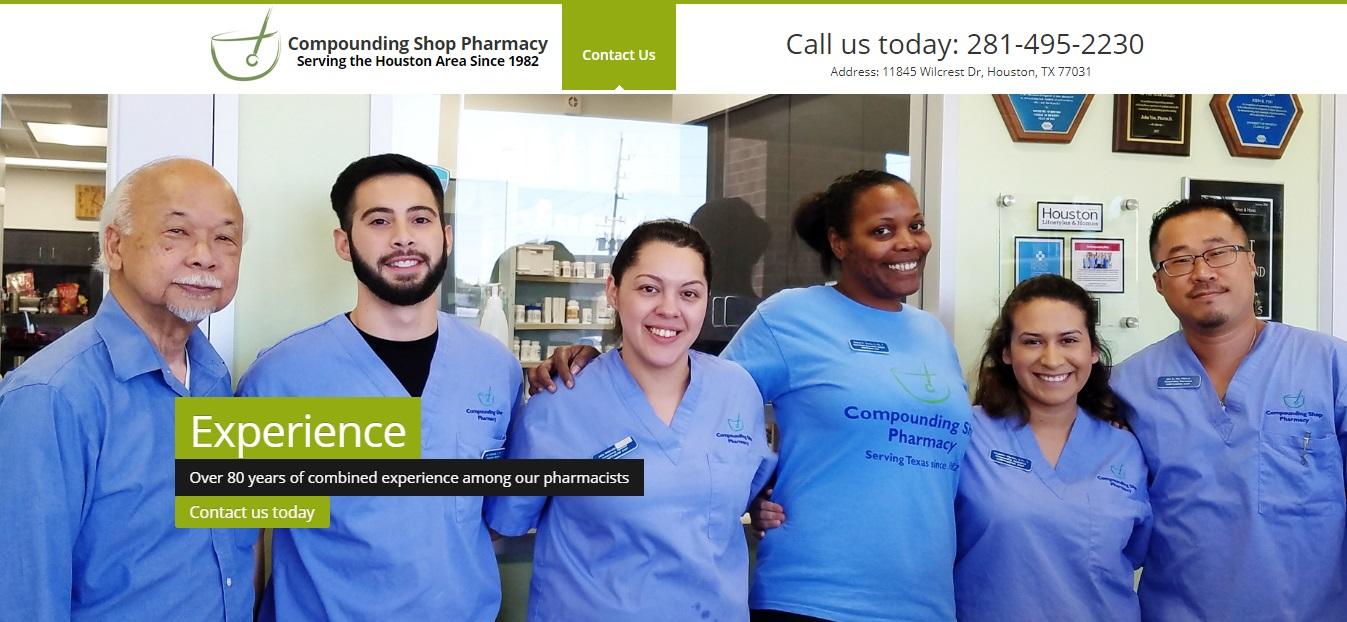 The Best Pharmacy Shops in Houston