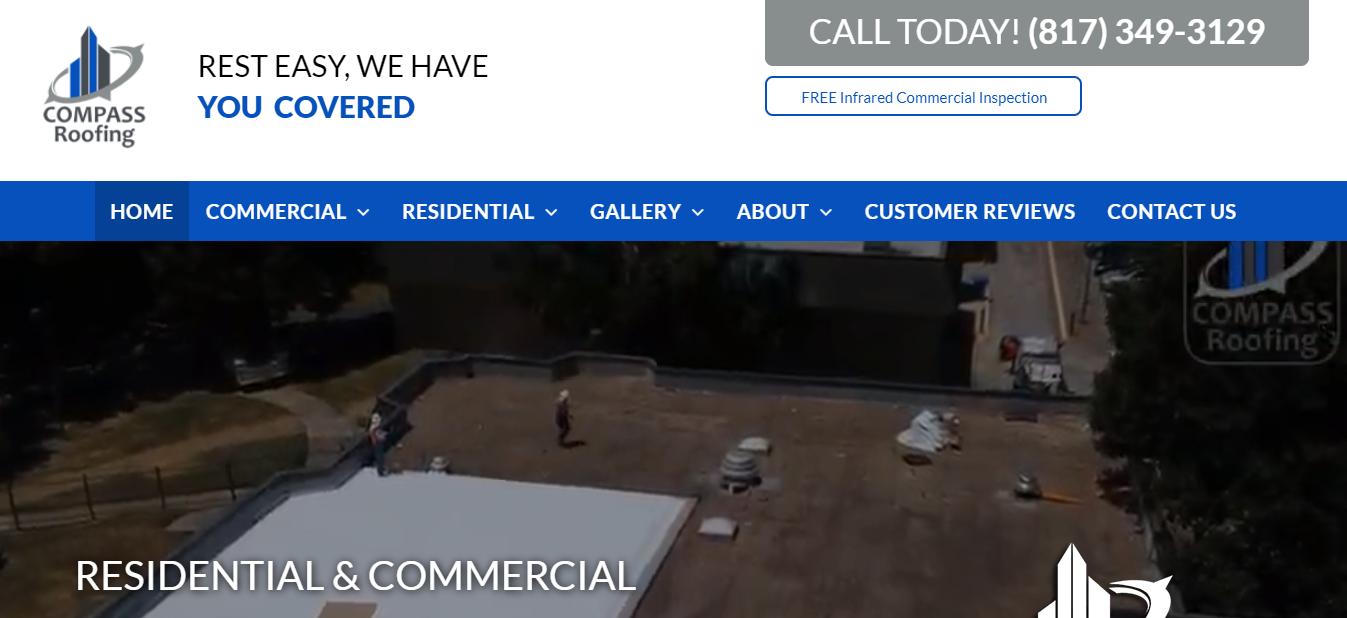Fort Worth's Best Roofing Contractors