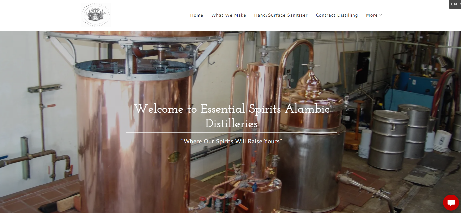 5 Best Distilleries in SJ