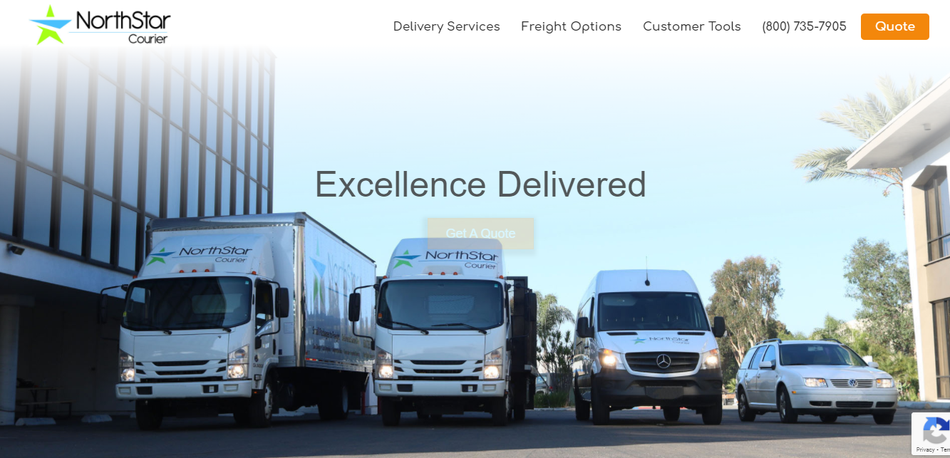 5 Best Courier Services in SD