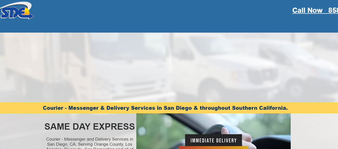 5 Best Courier Services