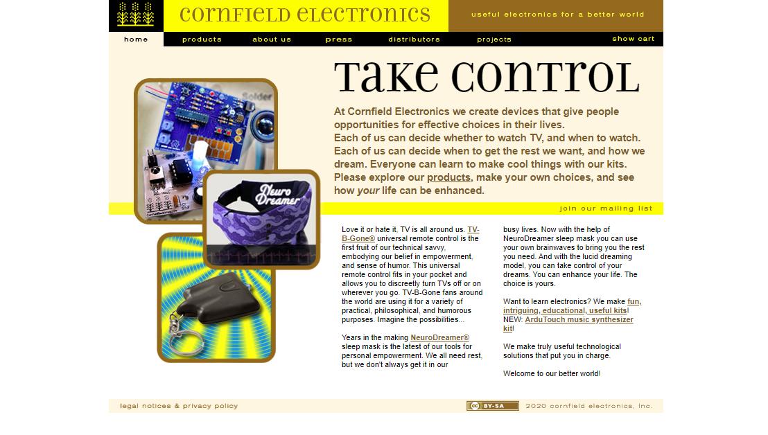 5 Best Electronics