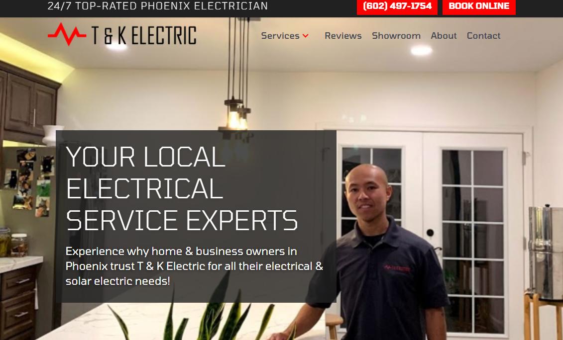 5 Best Electricity in Phoenix5