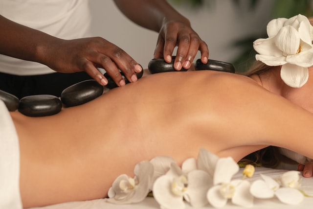 5 Best Thai Massages in Dallas