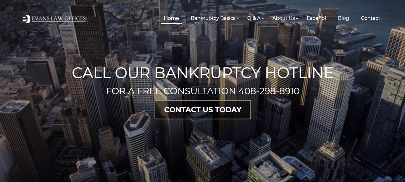 Best Bankruptcy Attorneys in San Jose