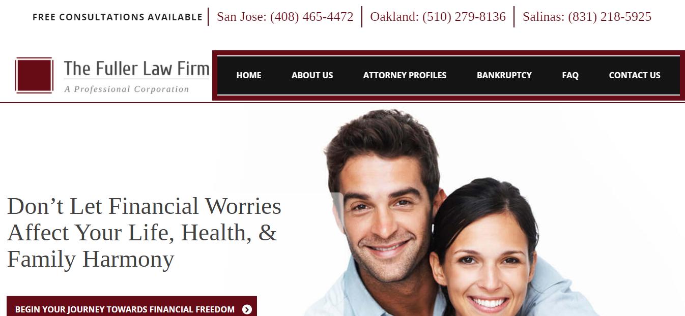 San Jose Best Bankruptcy Attorneys