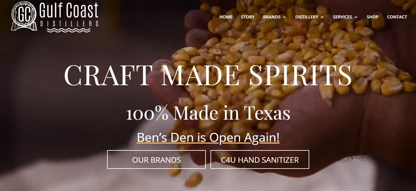Best Distilleries in Houston