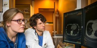 5 Best Radiologists in Columbus