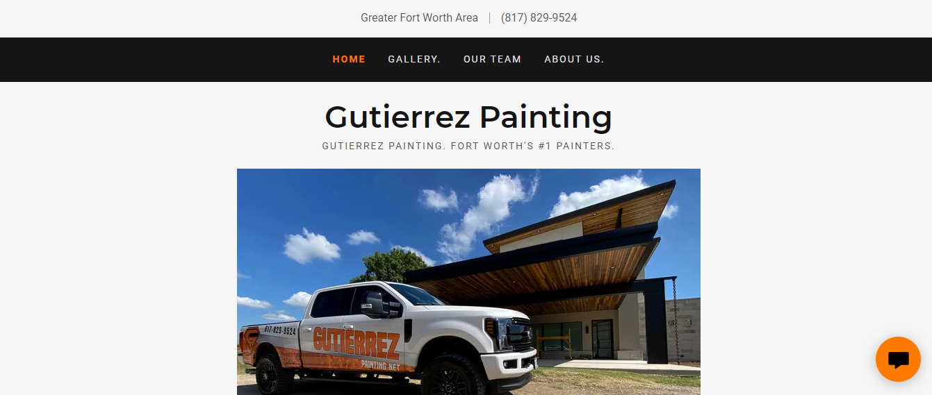 fort worth best paintings