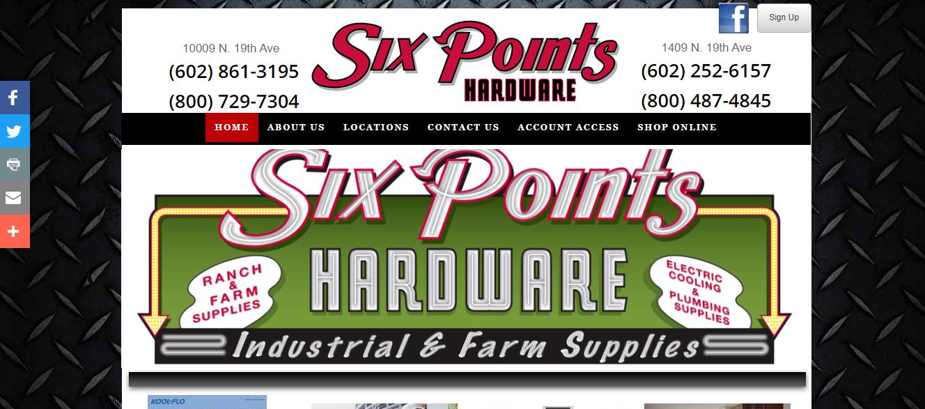 5 best Hardwares in Ph