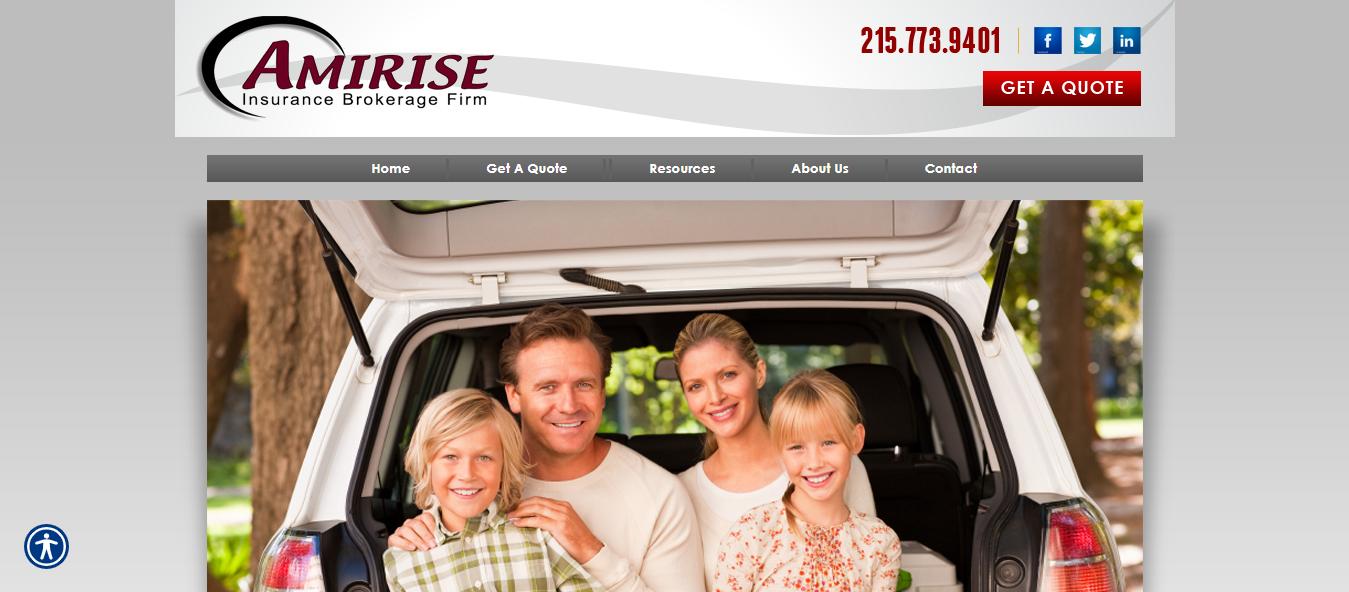 5 Insurance Brokers in Philadelphia