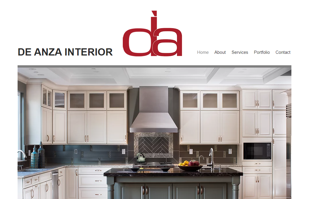 5 Interior Designers in San Jose