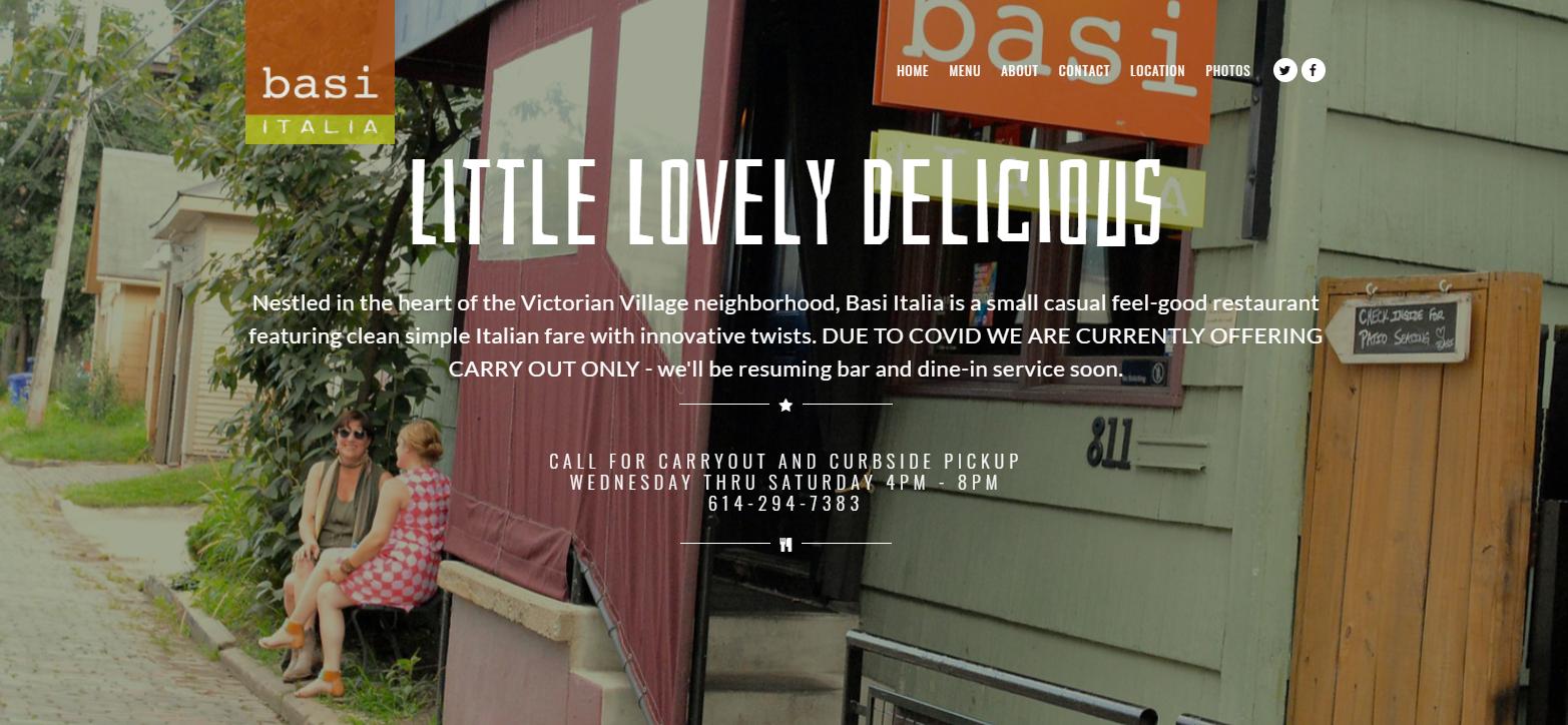 5 Best Restaurants in Columbus