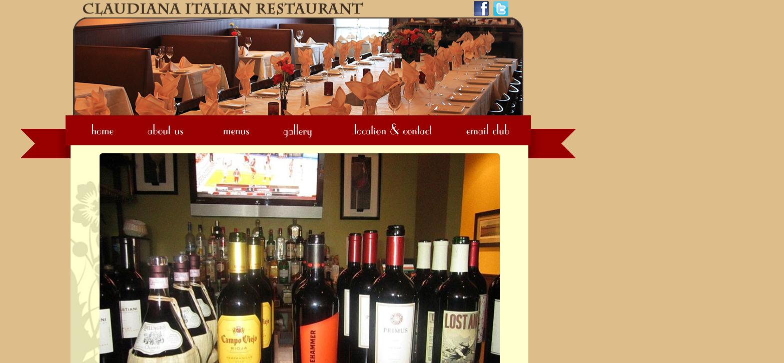 5 Best Italian Restaurants in Co