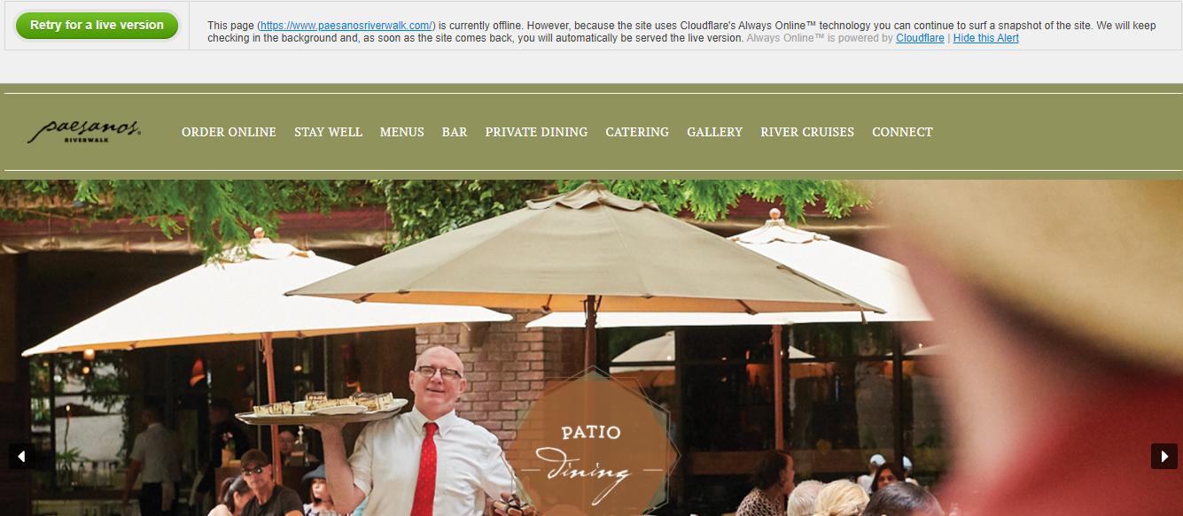 5 Italian Restaurants in San Antonio