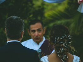 5 Best Marriage Celebrants in San Jose