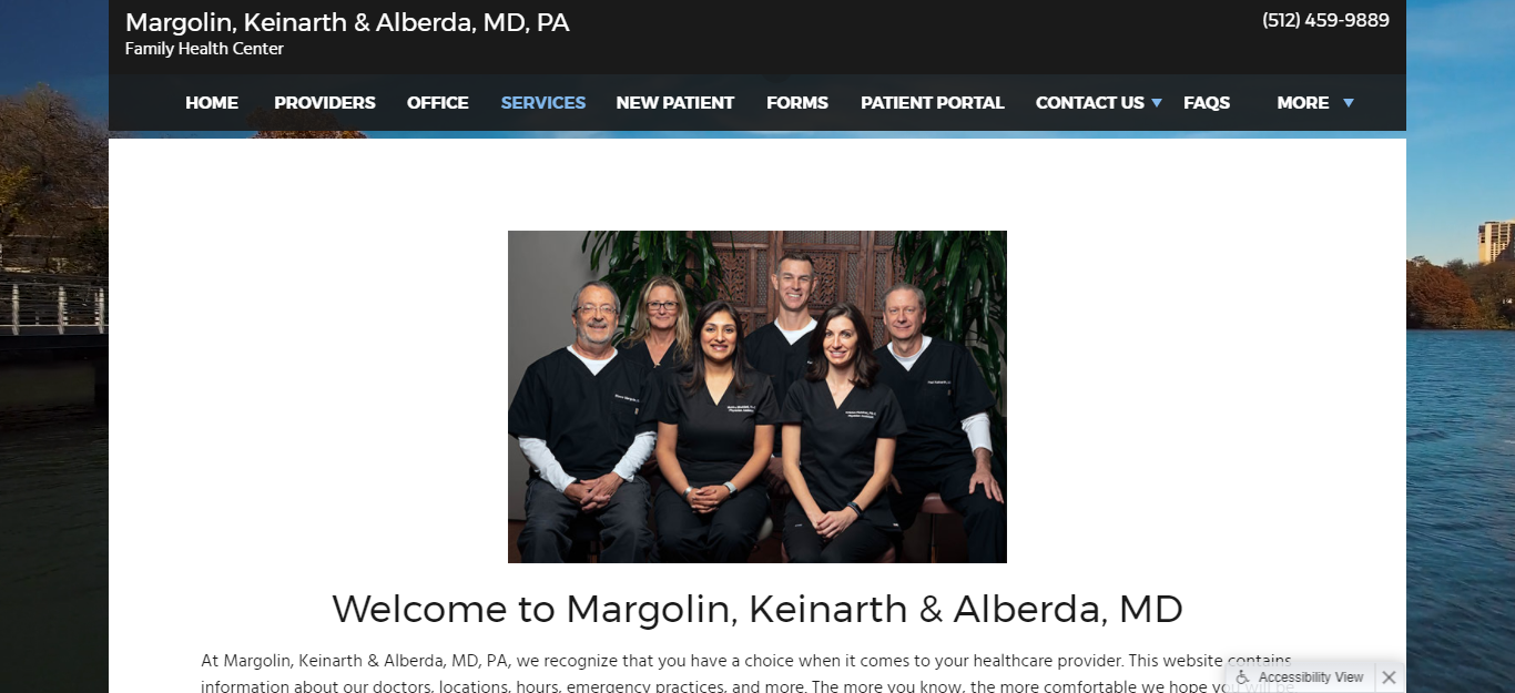 The Best General Practitioners in Austin