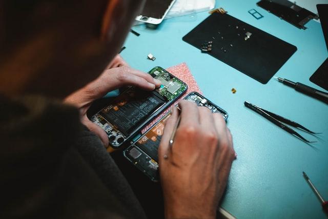5 Best Phone Repair in Charlotte