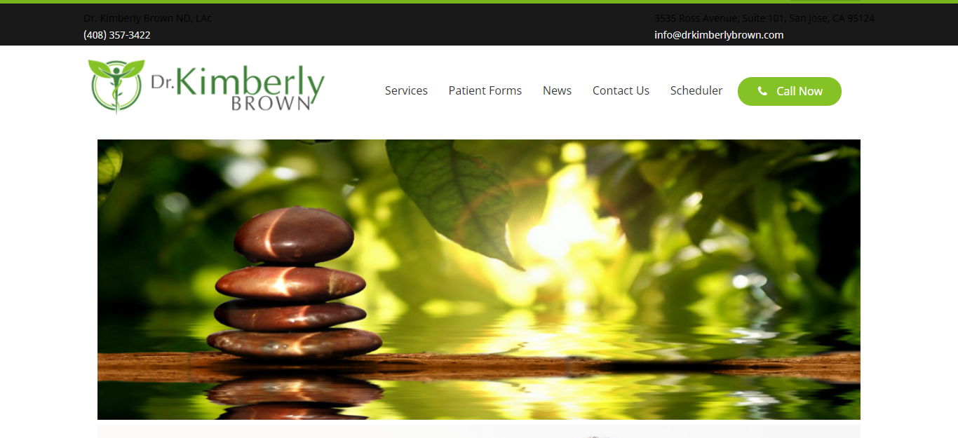 The Best Naturopathy in San Jose