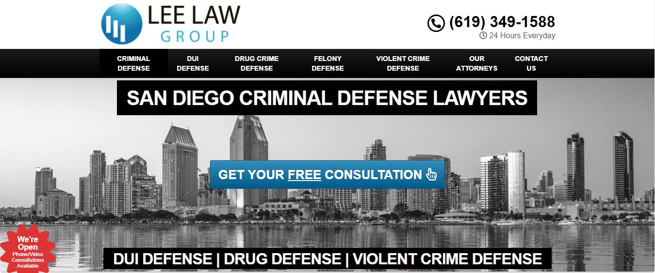 Drunk Driving Attorneys in San Diego