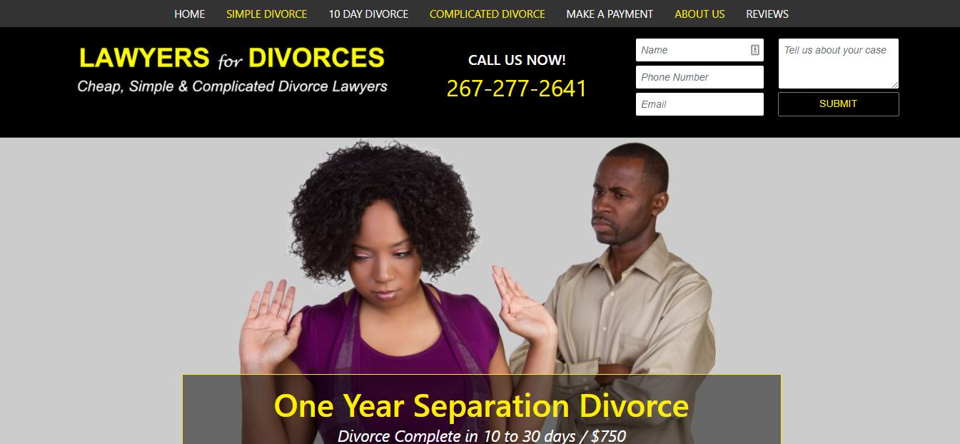 5 Best Divorce Attorneys in Philadelphia