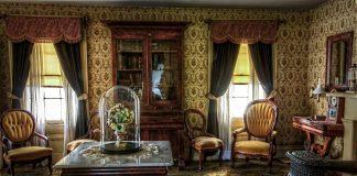 5 Best Antiques in San Diego
