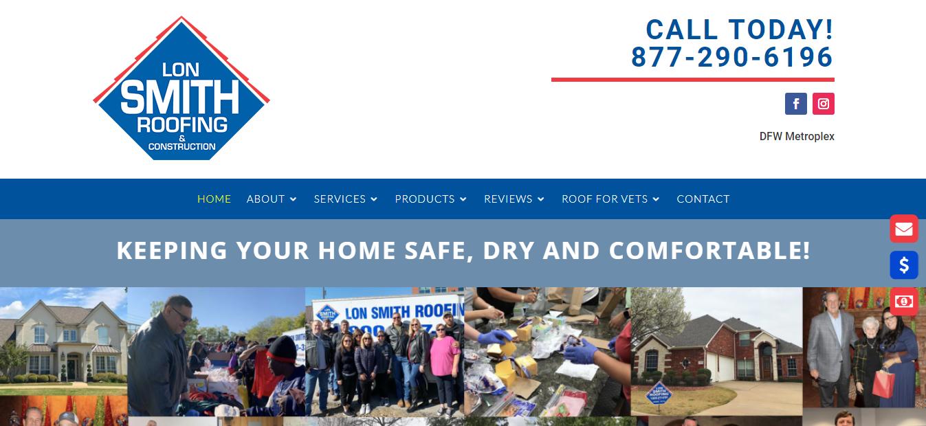 Best Roofing Contractors in Fort Worth