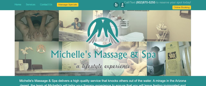5 Best Massage Therapists