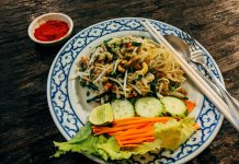 5 Best Thai Restaurants in Jacksonville