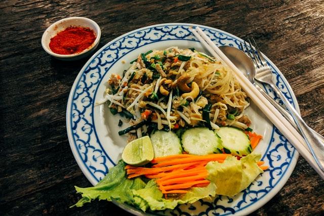 5 Best Thai Restaurants in Jacksonville