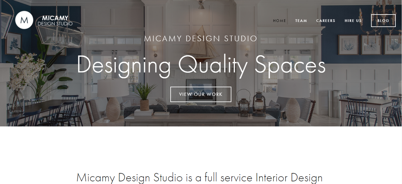 The Best Interior Designers in Jacksonville