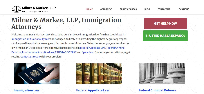The Best Immigration Attorneys in San Diego