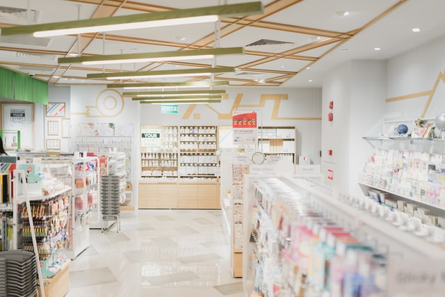 5 Best Pharmacy Shops in Los Angeles