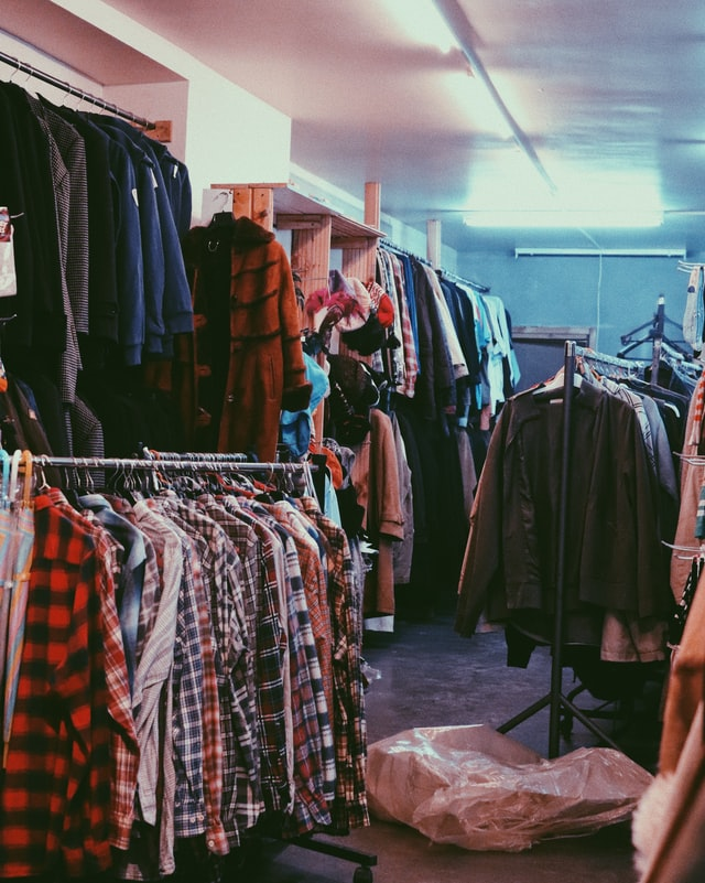 5 Best Second Hand Stores in San Antonio