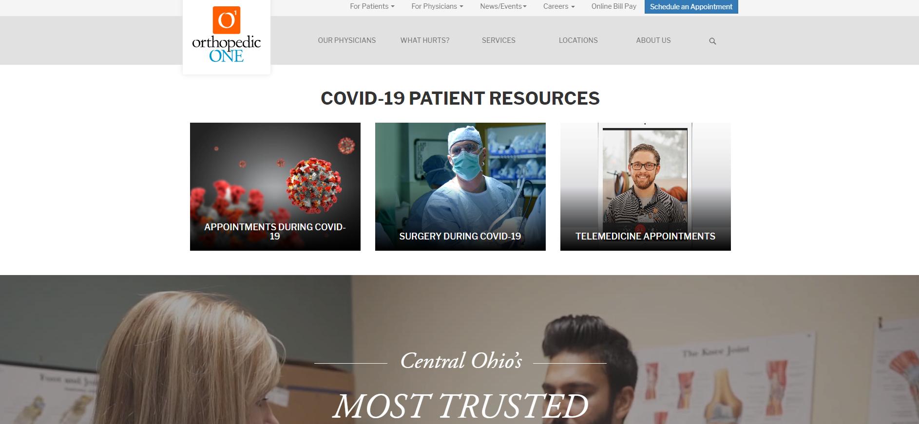 5 Best Orthopediatricians