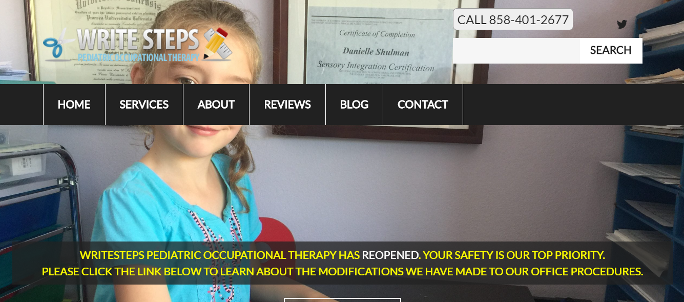 Best Occupational Therapists in San Diego