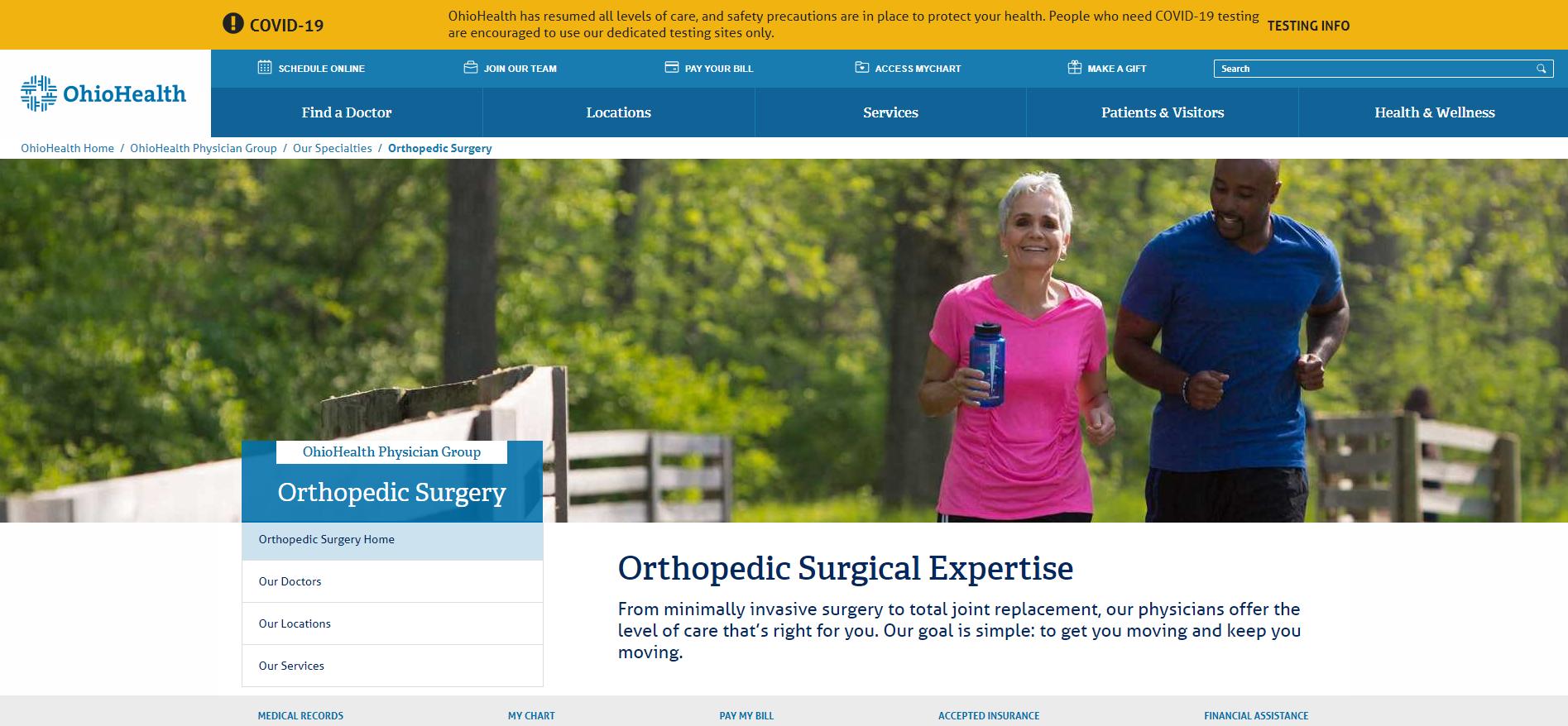 Best Orthopediatricians