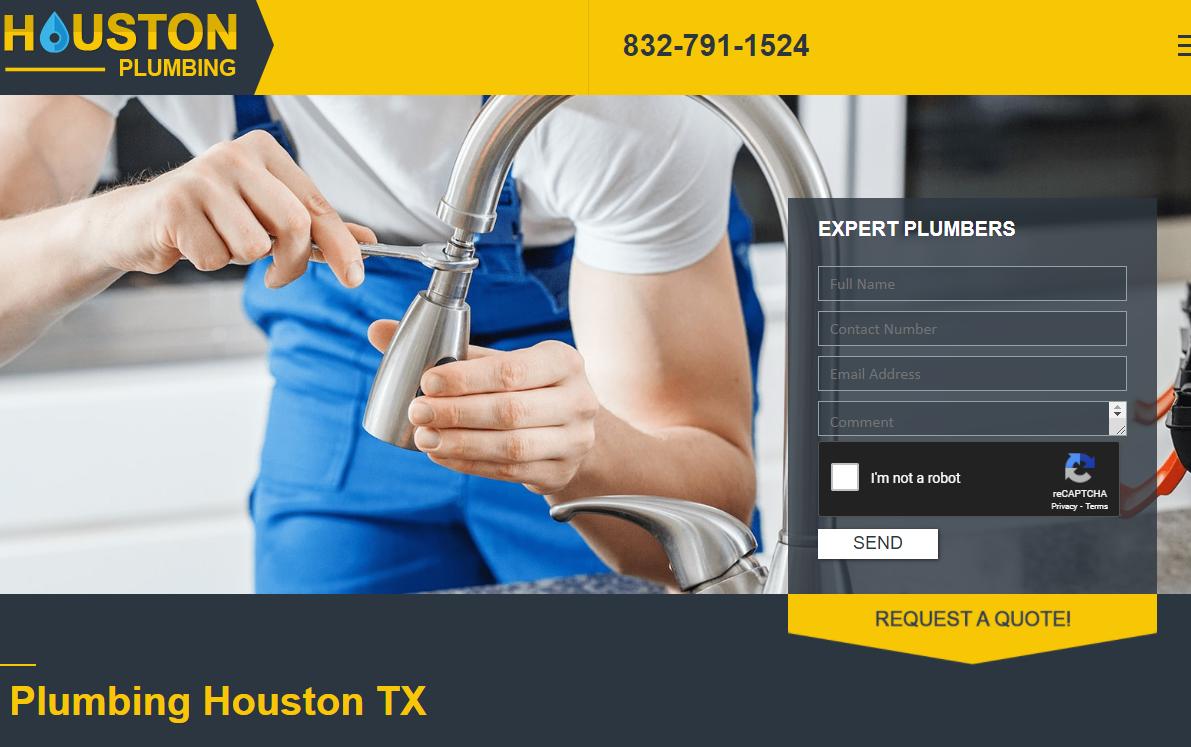 Best Plumbers in Houston