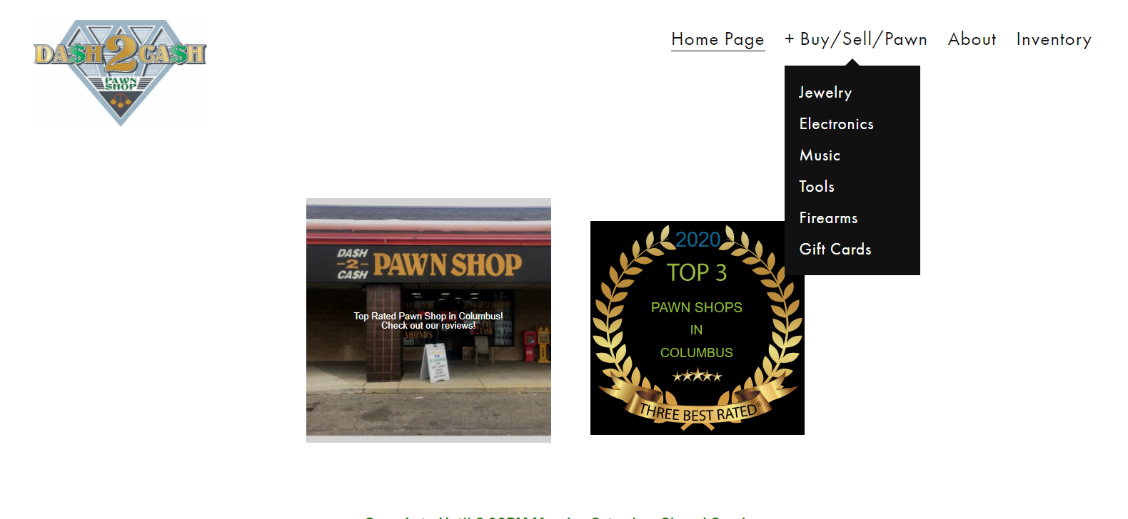Best Pawn Shops in Columbus