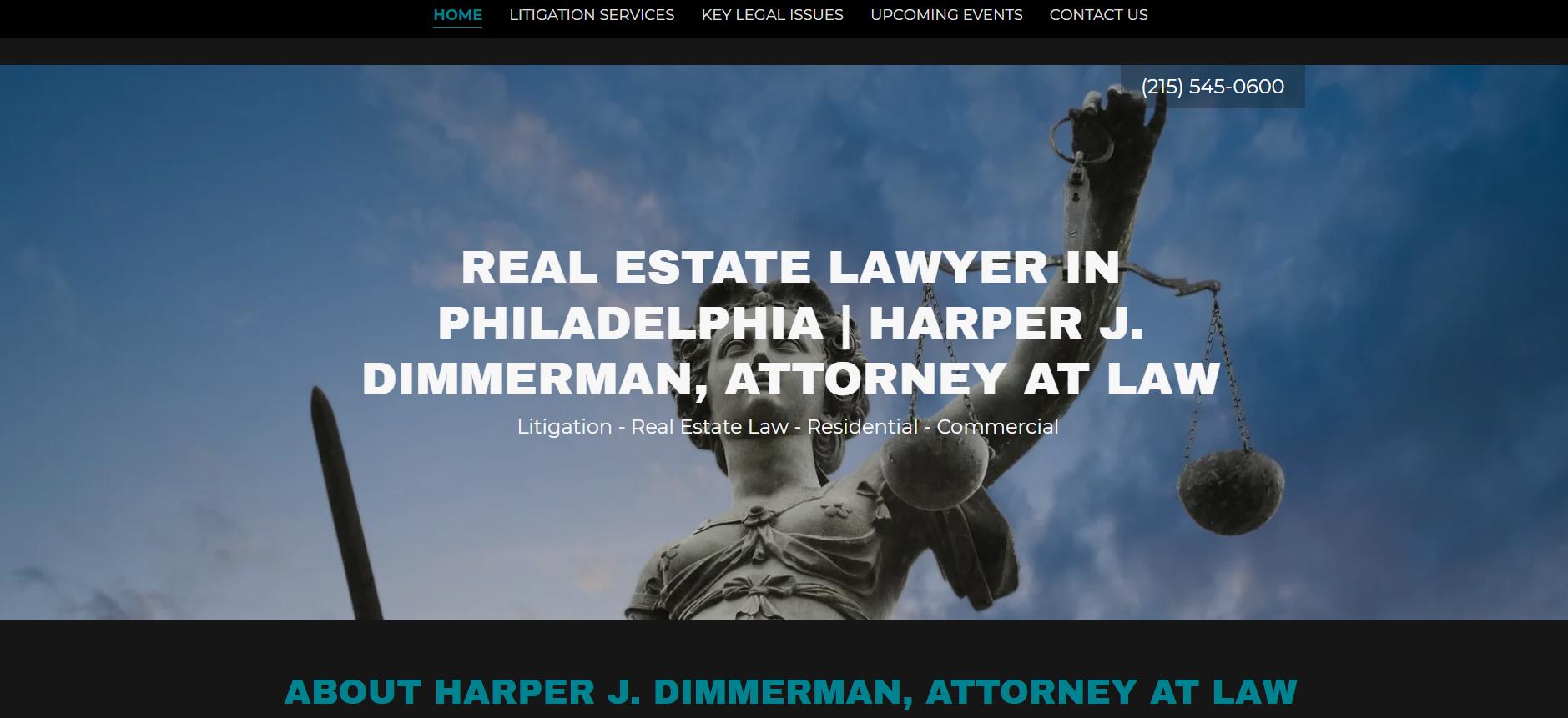 5 Best Property Attorneys in Ph