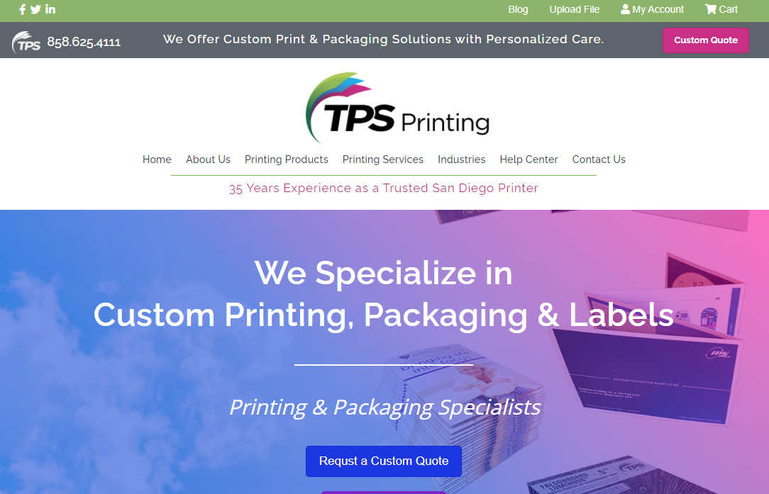 5 Best Printing in SD