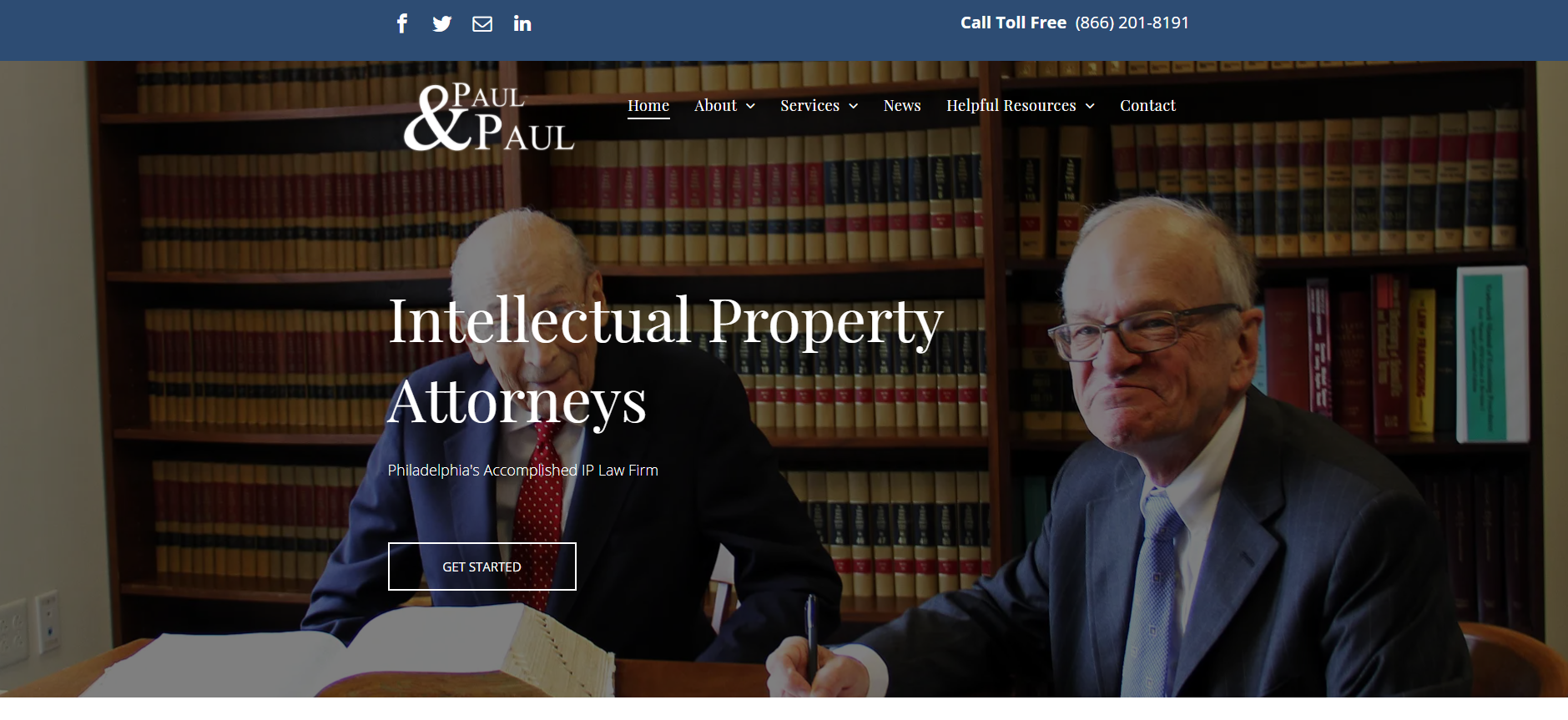 Property Attorneys in Philadelphia