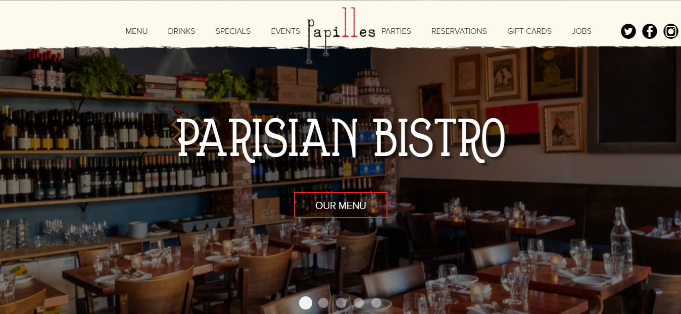 Best French Cuisine in Los Angeles