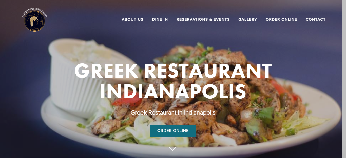 The Best Greek Food in Indianapolis