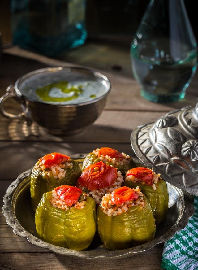 5 Best Turkish Restaurant in San Diego