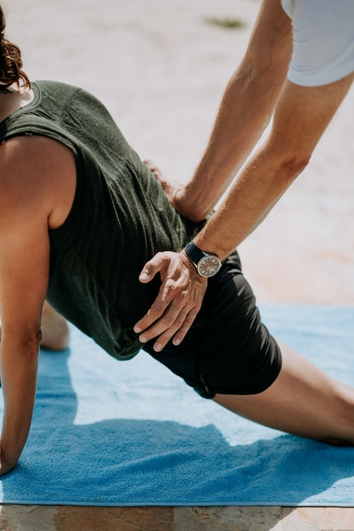 5 Best Physiotherapy in San Antonio