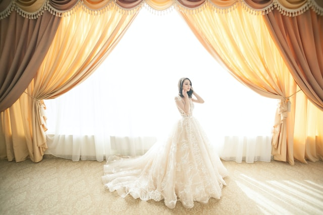 5 Best Bridals in Jacksonville