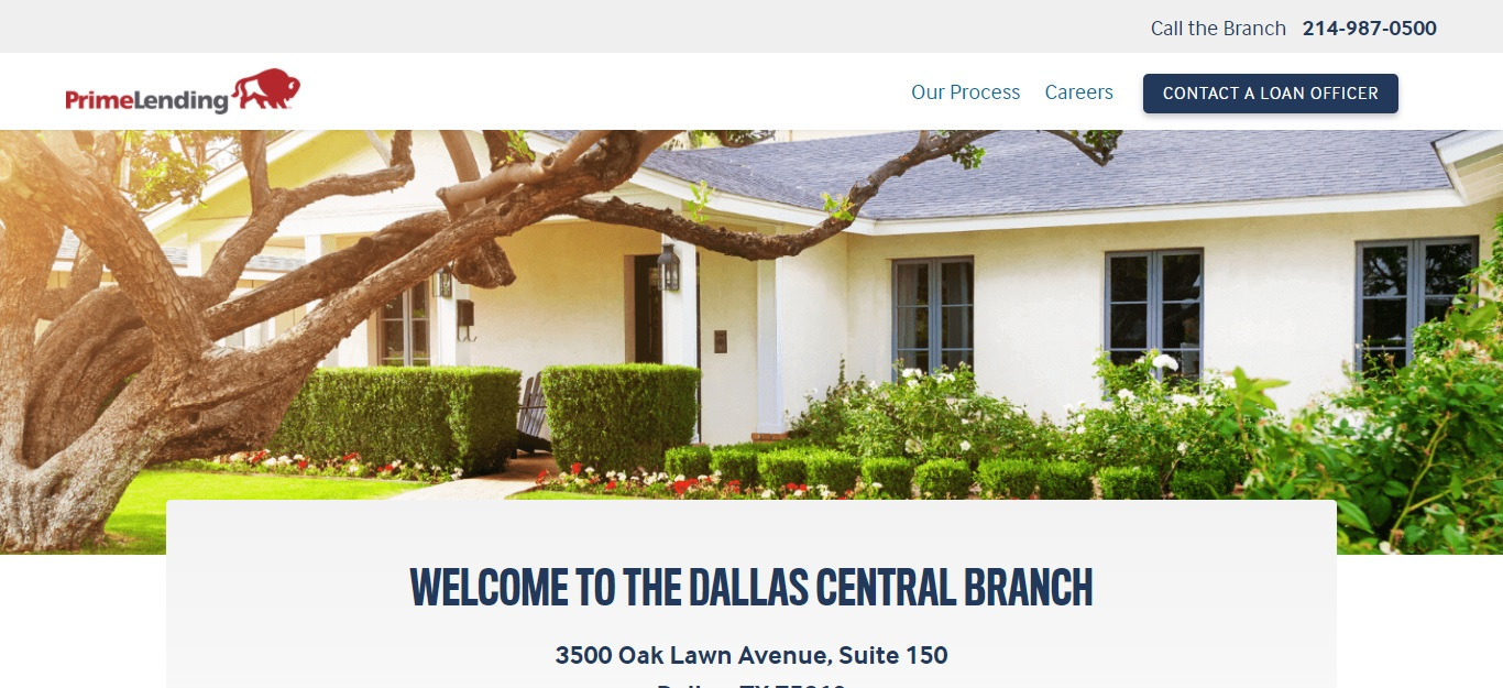 Dallas' Best Mortgage Brokers