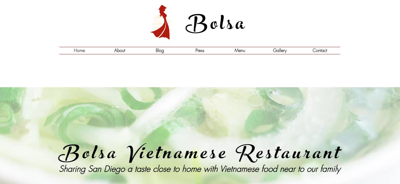 Best Vietnamese Restaurants in San Diego