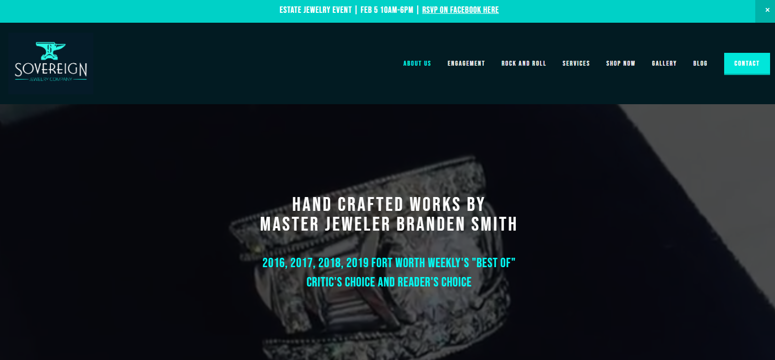 Best Jewelries in Fort Worth